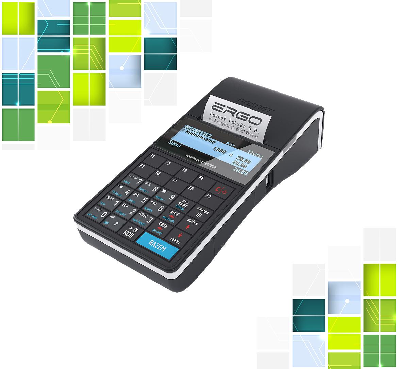 E-paragon fiskalny z kasy online